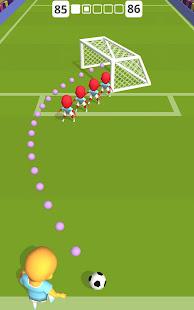Cool Goal! u2014 Soccer game screenshots 10