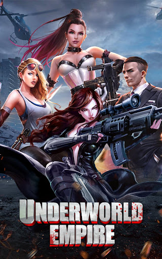 Underworld Empire 6.00 screenshots 2