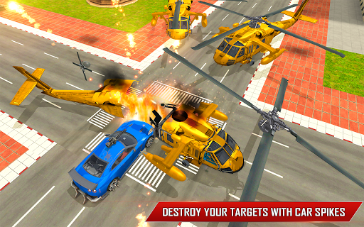 City Car Driving Game - Car Simulator Games 3D 4.0 screenshots 12