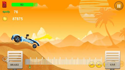 KTM Climb - Moto Bike Race Climb screenshots 4