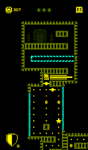 Tomb of the Mask 1.7.15 screenshots 11