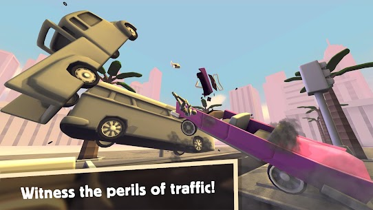 Download Turbo Dismount MOD APK [Free Shopping/Unlocked Everything] 1