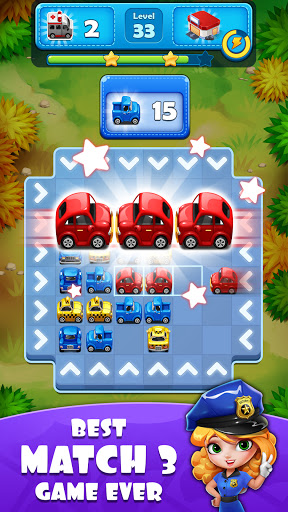 Traffic Jam Cars Puzzle 1.4.29 screenshots 6