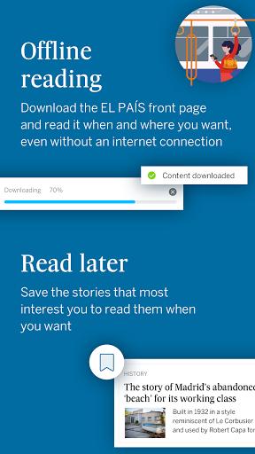 EL PAu00cdS 2.11.1 Screenshots 2