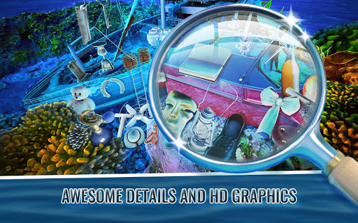 Titanic Hidden Object Game u2013 Detective Story  screenshots 12