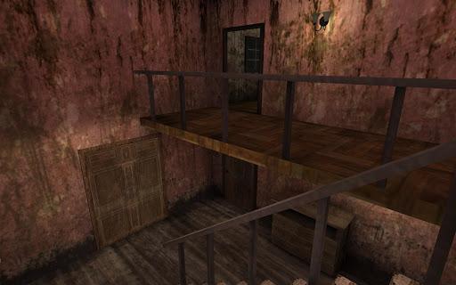 Evil Doll - Scary Survival Horror 1.1.9.5.6.3 screenshots 8