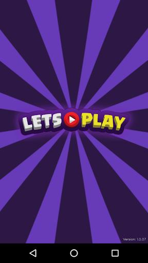 Letsplay  screenshots 1