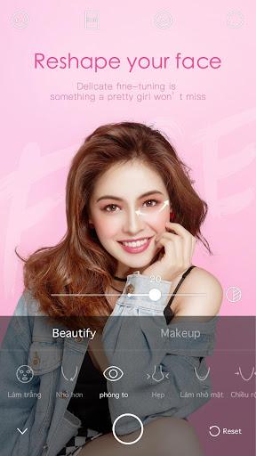 Download APK: Ulike – Define your selfie in trendy style v3.4.2 [Unlocked]