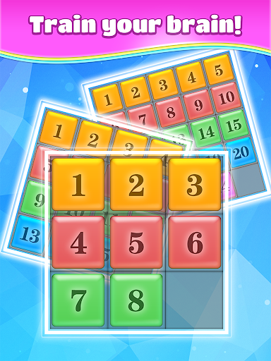 Number Block Puzzle 6.0.9 screenshots 11