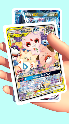 Sujimon: Trading Card Game  screenshots 8