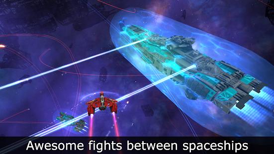 Stellar Wind Idle 0.2.6 screenshots 1