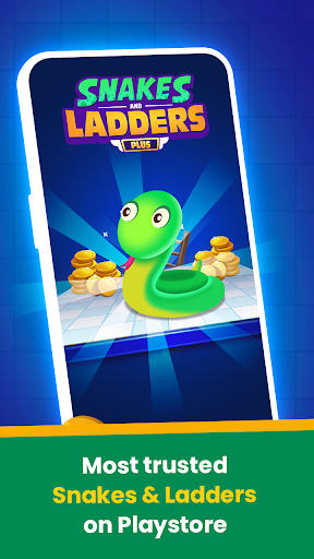 Snakes and Ladders Plus  screenshots 1