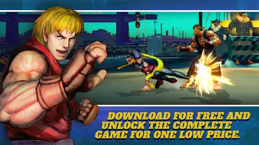 Street Fighter IV Champion Edition goodtube screenshots 1