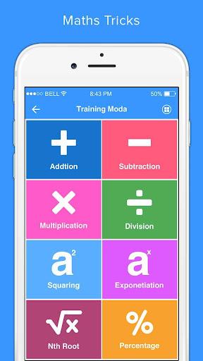 Download APK: Maths Tricks v1.8 [Premium]