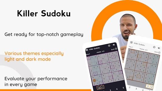 Killer Sudoku 2.1