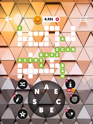 Words of the World - Anagram Word Puzzles! screenshots 21