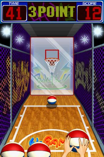 Basketball Pointer 5.6 screenshots 1