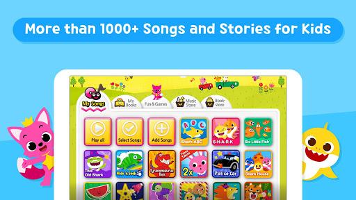 Baby Shark Best Kids Songs & Stories 107 Screenshots 12