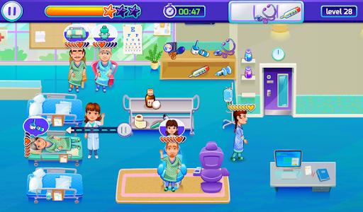 My Hospital: Doctor Game 1.21 screenshots 12