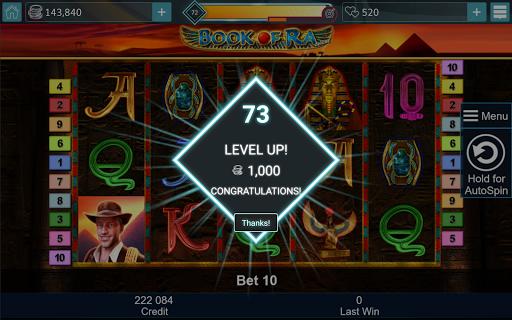 FoxwoodsONLINE - Free Casino screenshots 8
