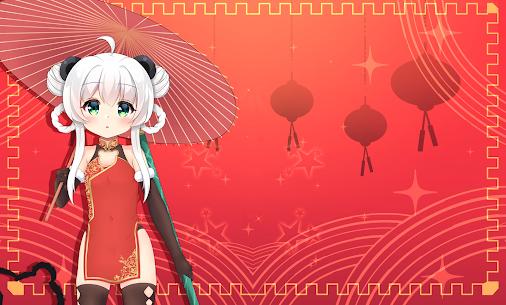 Pandaclip Mod Apk: The Black Thief – Action (MOD MENU) 1
