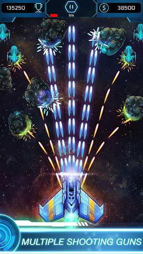 Galaxy Attack Space Shooter: Spaceship Games 1.4 screenshots 2