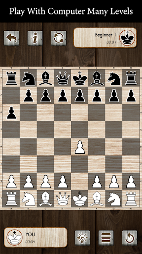 Chess - Play vs Computer 2.1 screenshots 2