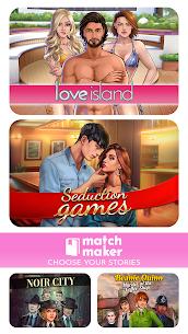 Matchmaker Mod Apk: Puzzles and Stories (Unlimited Diamonds) 6