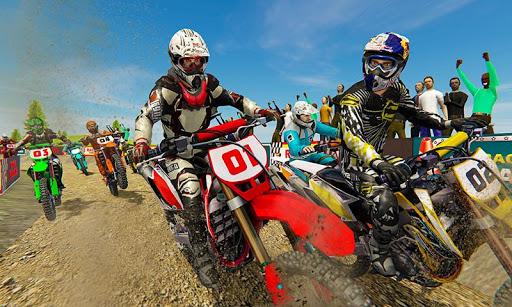 Dirt Track Racing 2020: Biker Race Championship 1.0.5 screenshots 6