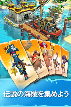 Plunder Piratesのおすすめ画像5