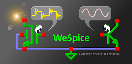 WeSpice - Apps on Google Play