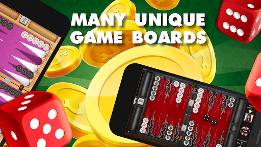 Backgammon - Play Free Online & Live Multiplayer  screenshots 3