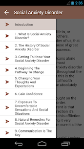 Social Anxiety Disorder For Pc Or Laptop Windows(7,8,10) & Mac Free Download 1