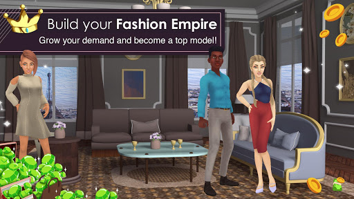 Code Triche America's Next Top Model Mobile Game: Full Edition (Astuce) APK MOD screenshots 4