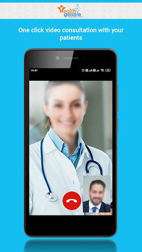Health Gennie - Healthcare at Home 1.5.2 Screenshots 7