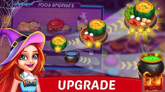 Halloween Cooking : Restaurant & Cooking Games 7