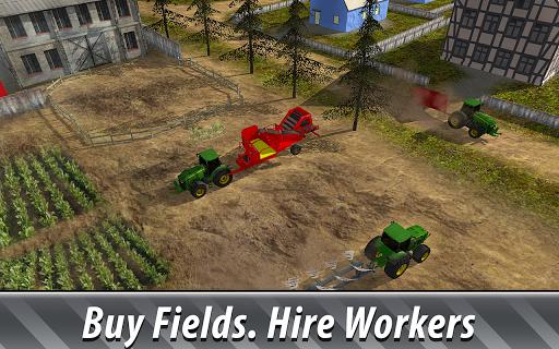 euro farm simulator: beetroot screenshot 2