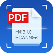 Mobile Scanner - Camera app & Scan to PDF