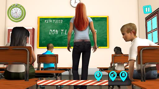High School Cheater Boy: New Cheating Games 2020 1.1.3 screenshots 2