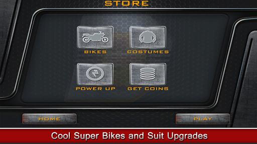 Dhoom:3 The Game 4.3 screenshots 12