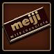 ミルクチョコレート ライブ壁紙 - Androidアプリ