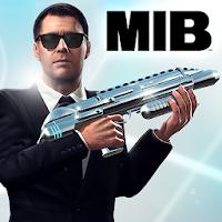 لعبة MIB