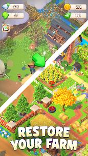 Hay Day Pop: Puzzles & Farms 3.96 Apk 2