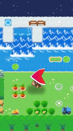 Bobby's Garden: Carrot Harvest 1.29beta screenshots 11