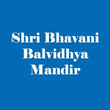 Shri Bhavani Balvidhya Mandir Download on Windows