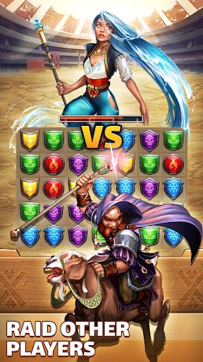 Empires & Puzzles: Epic Match 3 goodtube screenshots 3