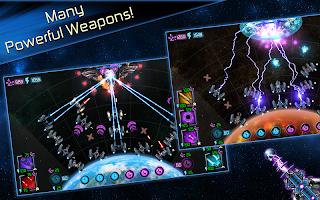 Interstellar Defense
