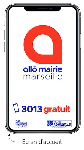 Allu00f4 Mairie Marseille  screenshots 1