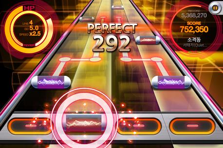 BEAT MP3 2.0 – Rhythm Game MOD (Money) 2