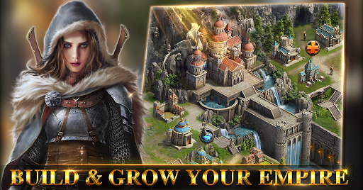 Game of Kings: The Blood Throne  screenshots 1